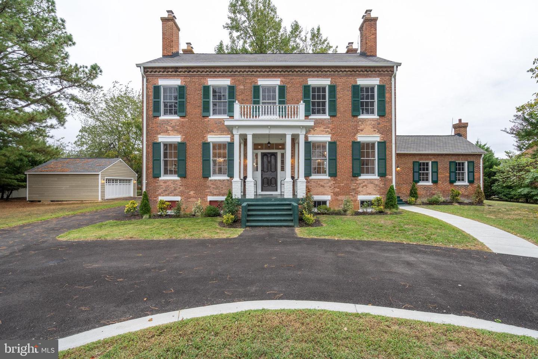 Single Family Homes için Satış at Brandywine, Maryland 20613 Amerika Birleşik Devletleri