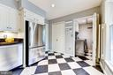 Convenient laundry room with newer washer/dryer - 1810 24TH ST S, ARLINGTON