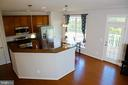 Full of natural light and privacy - 21726 INDIAN SUMMER TER, STERLING