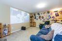 LL Media Room - 32 TAVERN RD, STAFFORD