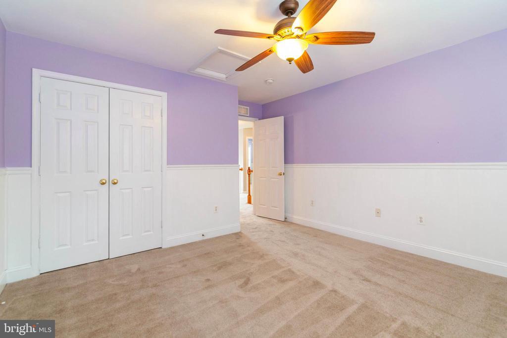 UL Bedroom 2 - 32 TAVERN RD, STAFFORD