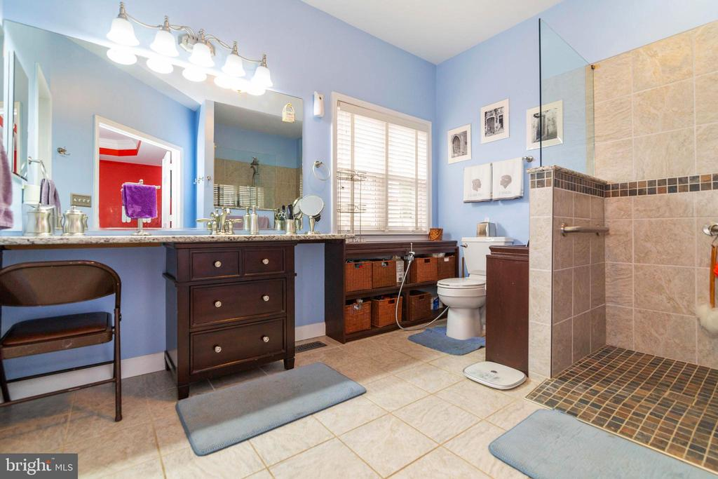 ML Master bathroom - 32 TAVERN RD, STAFFORD