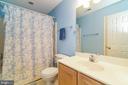 UL Full Hall Bath - 32 TAVERN RD, STAFFORD