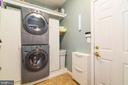 ML Laundry Room - 32 TAVERN RD, STAFFORD