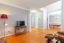 Formal Living Room - 32 TAVERN RD, STAFFORD