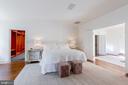 Hardwood Floors and Recessed Lighting - 2848 MCGILL TER NW, WASHINGTON