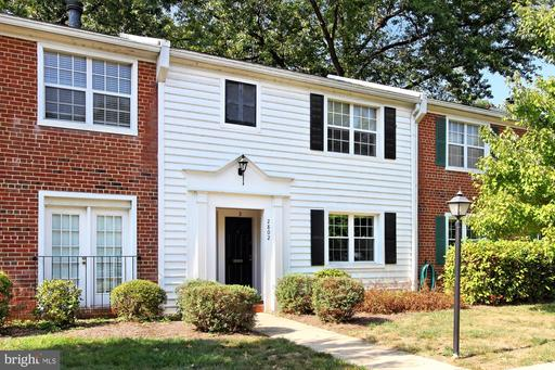 Property for sale at 2802-C S Wakefield St #C, Arlington,  Virginia 22206