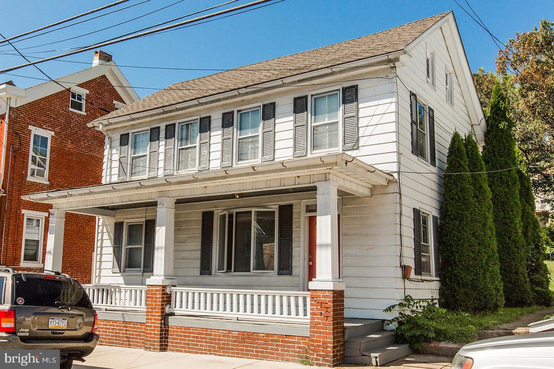 Single Family Homes für Verkauf beim Adamstown, Pennsylvanien 19501 Vereinigte Staaten