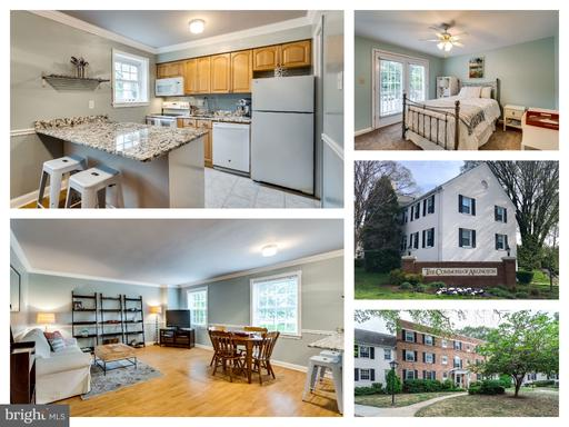 Property for sale at 1317 S Walter Reed Dr #17102, Arlington,  Virginia 22204