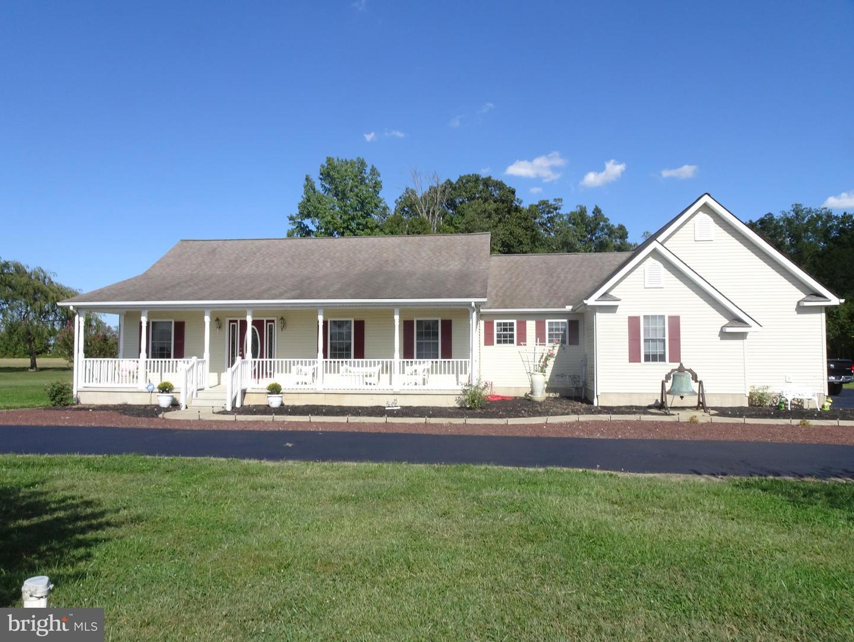 Single Family Homes vì Bán tại Clayton, Delaware 19938 Hoa Kỳ