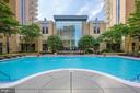 Pool - 11990 MARKET ST #1112, RESTON
