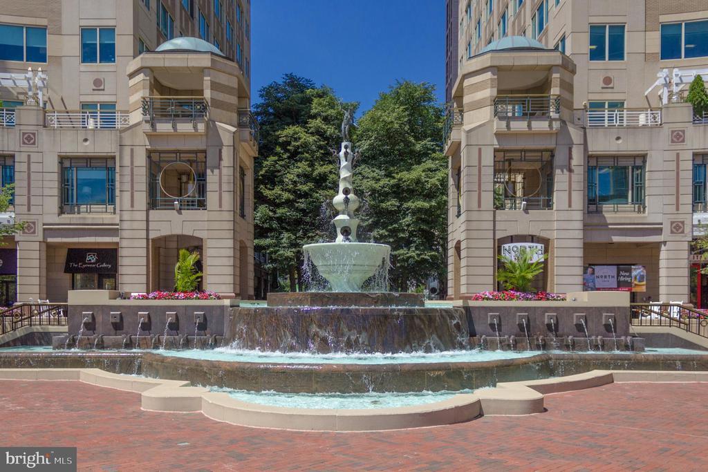 RTC Fountain - 11990 MARKET ST #1112, RESTON