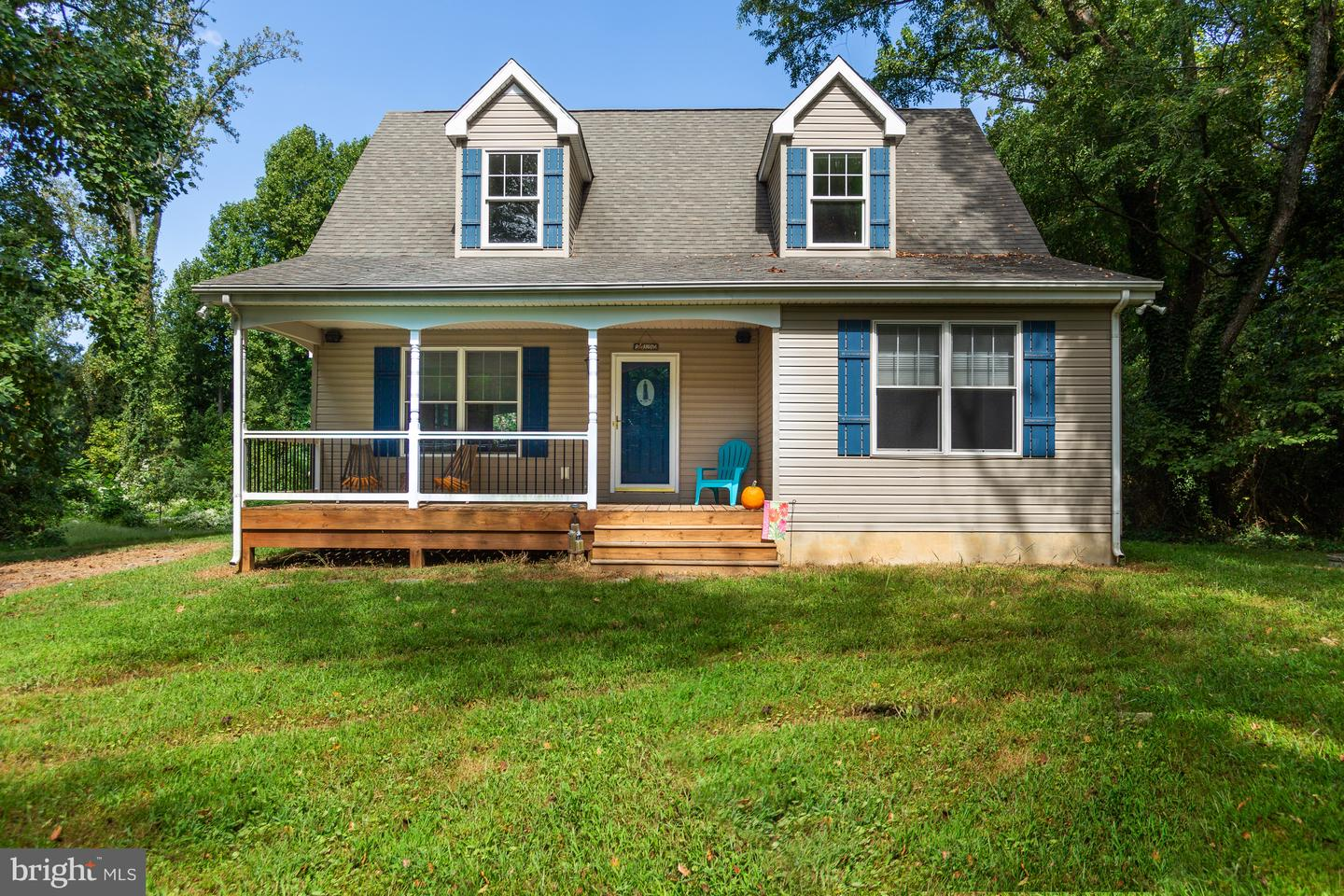 Single Family Homes por un Venta en Earleville, Maryland 21919 Estados Unidos