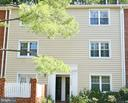 Exterior Front - 2629 S WALTER REED DR #C, ARLINGTON