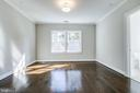 Large Bedroom - 3206 ROLLING RD, CHEVY CHASE