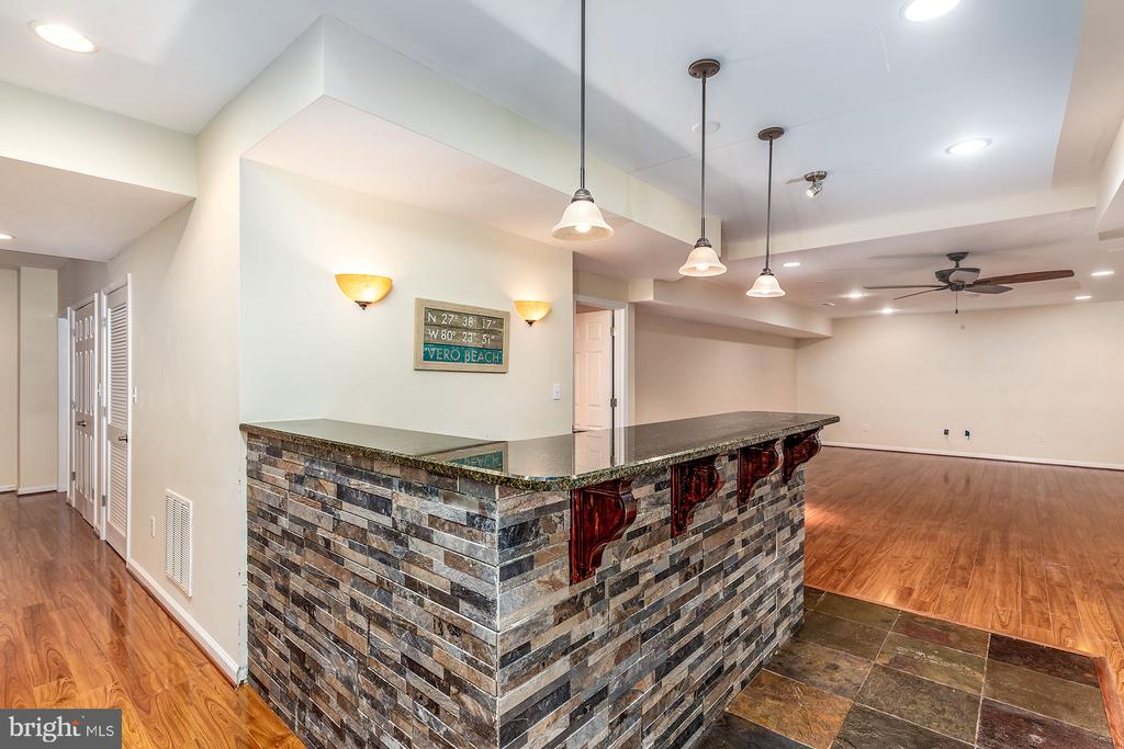 WHERE'S THE PARTY? - 25753 SPECTACULAR RUN PL, CHANTILLY