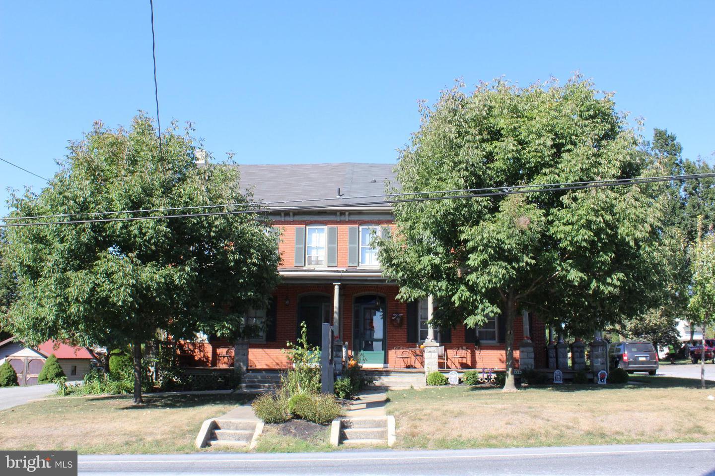 Duplex Homes للـ Sale في Paradise, Pennsylvania 17562 United States