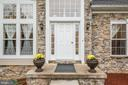 Front Porch - 12906 TOWER RD, THURMONT