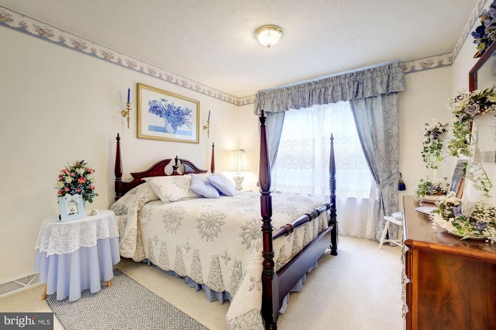 Bedroom - 12906 TOWER RD, THURMONT