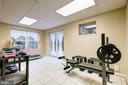 Exercise Room - 12906 TOWER RD, THURMONT