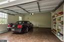 Two Car Attached Garage - 12906 TOWER RD, THURMONT