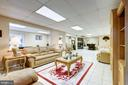 Recreation Room - 12906 TOWER RD, THURMONT