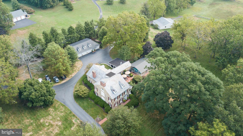 Single Family Homes pour l Vente à Churchville, Maryland 21028 États-Unis