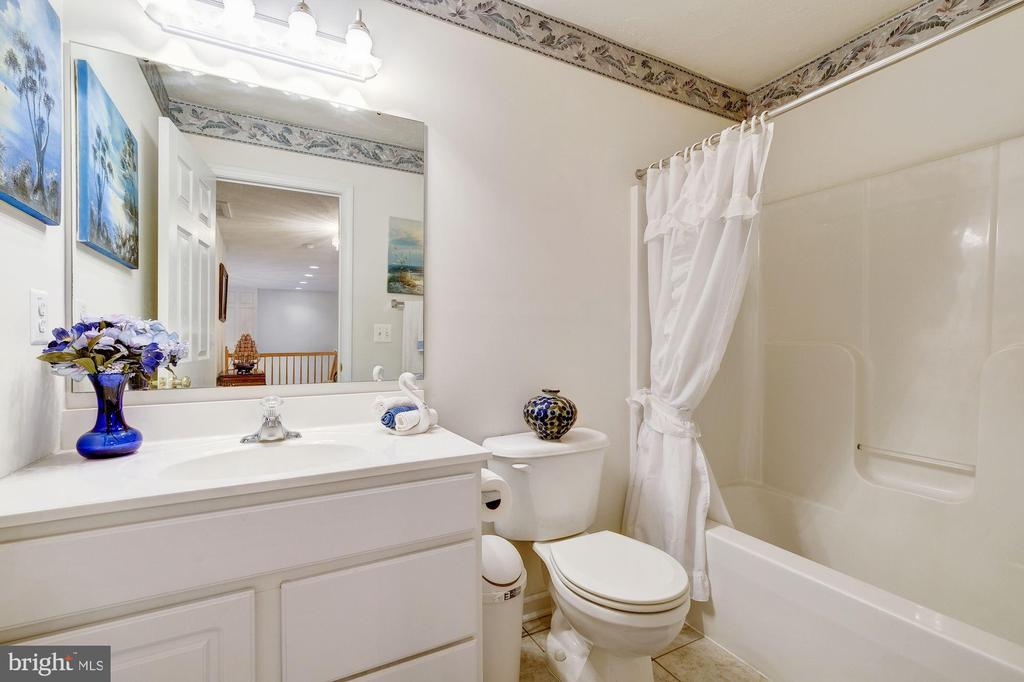 Full Bath - 12906 TOWER RD, THURMONT
