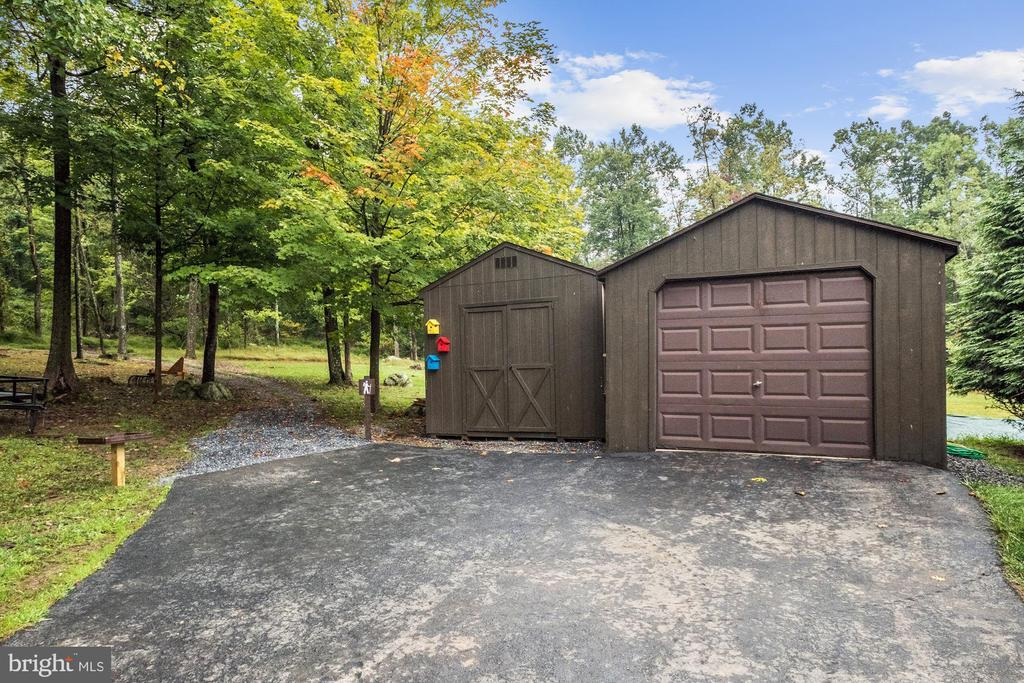 Secure Storage - 12906 TOWER RD, THURMONT