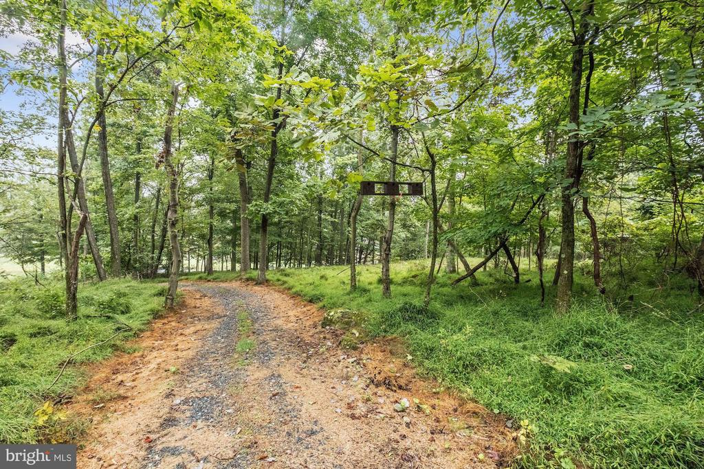 Hiking Trails - 12906 TOWER RD, THURMONT