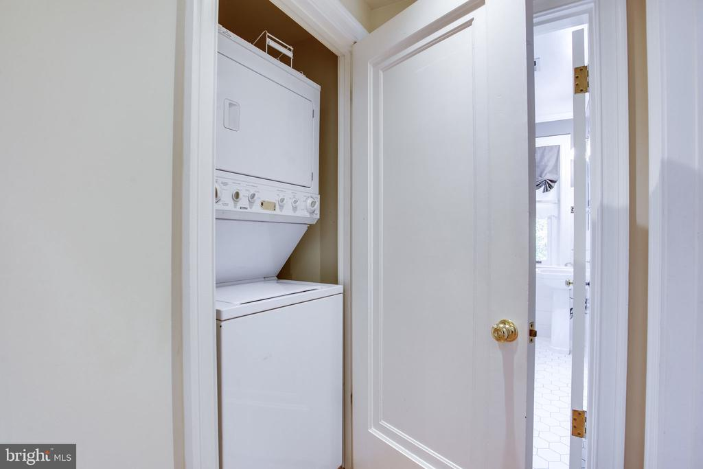 Laundry Room - 5226 39TH ST NW, WASHINGTON
