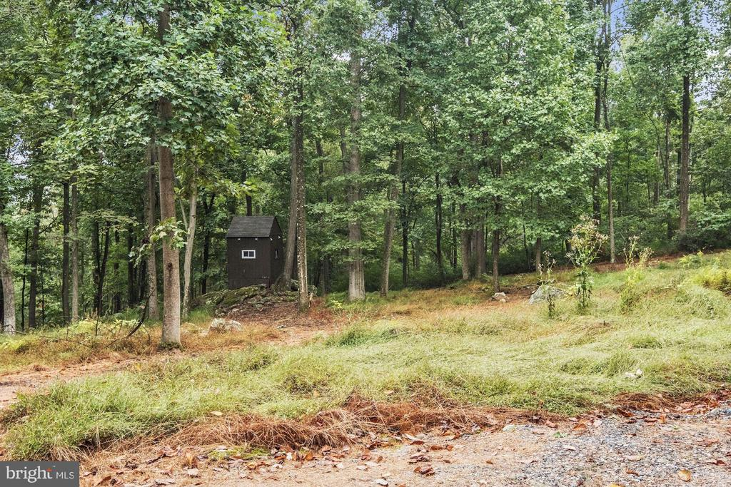 Bunker - 12906 TOWER RD, THURMONT