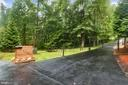 Gated Entrance - 12906 TOWER RD, THURMONT