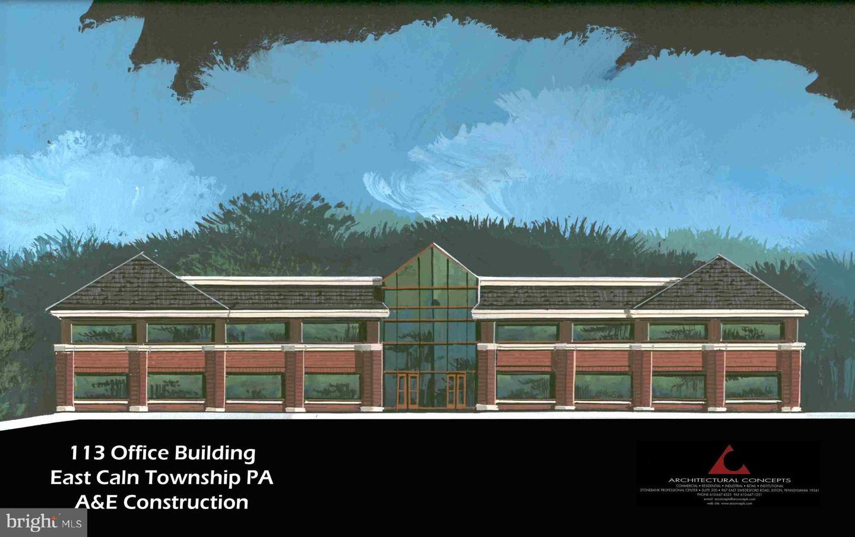 أراضي للـ Sale في Downingtown, Pennsylvania 19335 United States