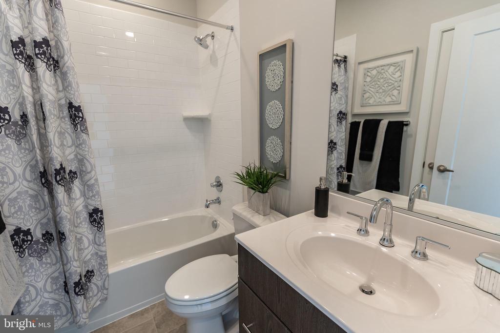 Photos are from model home - 3052 7TH NE, WASHINGTON
