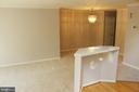 Dining Room - 46859 WOODSTONE TER, STERLING