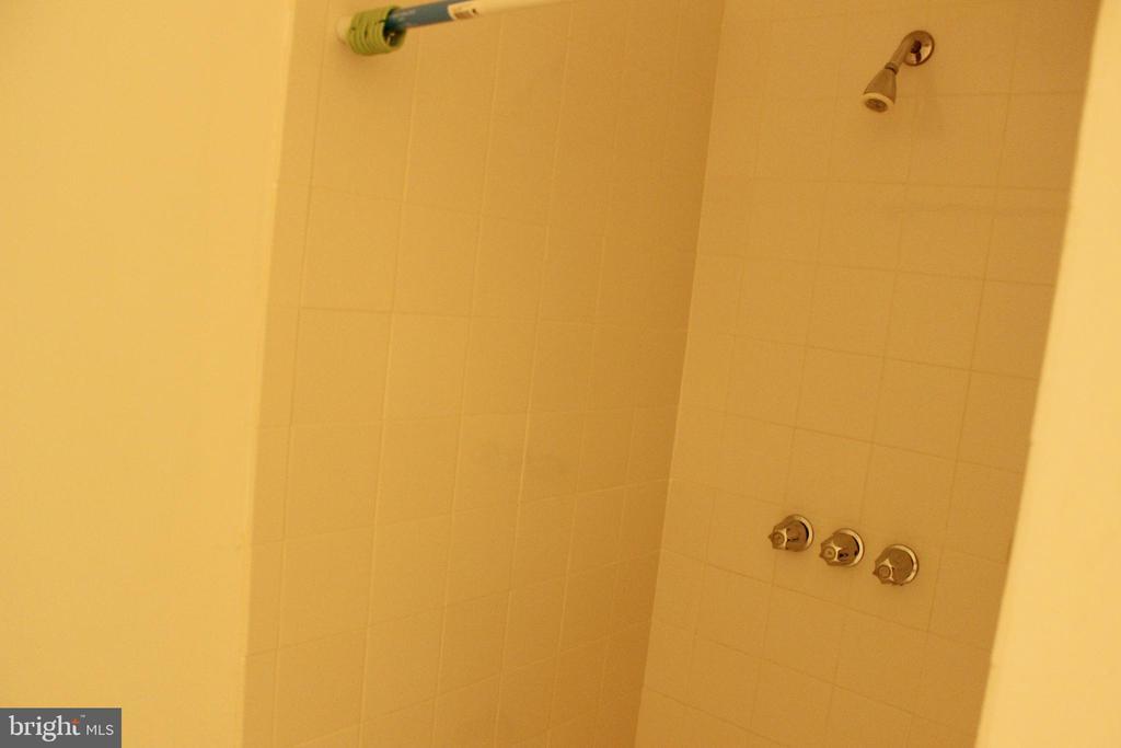 Basement Full Bath - 46859 WOODSTONE TER, STERLING