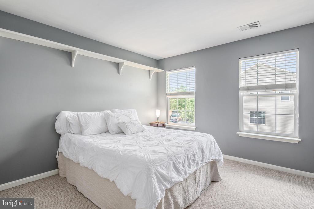 Bedroom 3 - 20776 BRIDALVEIL FALLS TER, STERLING