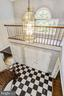 Two Story Foyer - 10545 CLARKSVILLE PIKE, COLUMBIA