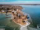 Panoramic Views of the Chesapeake Bay - 1471 NIEMAN RD, SHADY SIDE