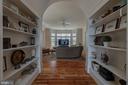 Hallway - 1471 NIEMAN RD, SHADY SIDE