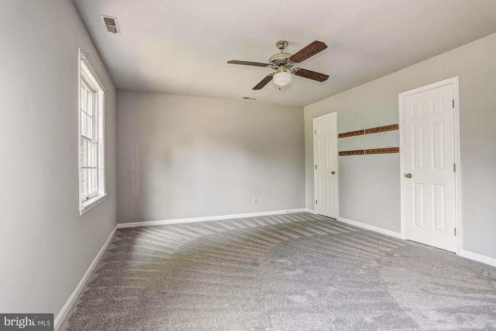Bedroom - 10545 CLARKSVILLE PIKE, COLUMBIA