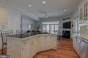 Gourmet Kitchen - 1471 NIEMAN RD, SHADY SIDE