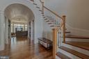 Foyer - 1471 NIEMAN RD, SHADY SIDE