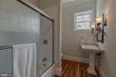 Full Bath - 1471 NIEMAN RD, SHADY SIDE