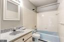 Full Bath - 10545 CLARKSVILLE PIKE, COLUMBIA