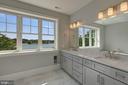 Master Bath - 1471 NIEMAN RD, SHADY SIDE