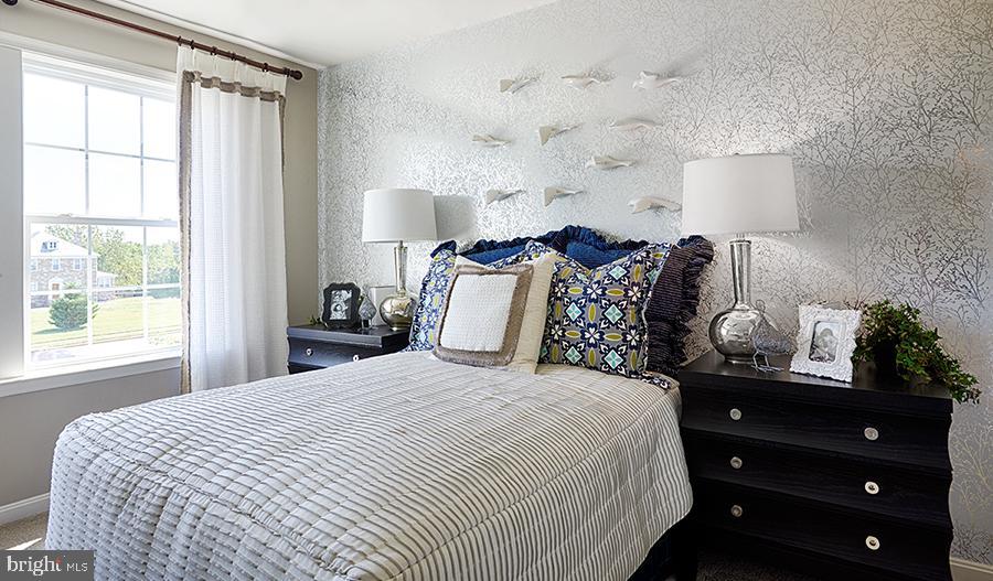 Bedroom - EMBREY MILL ROAD- HEMINGWAY, STAFFORD