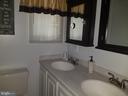 Master Bath - 119 WESTWICK CT #2, STERLING