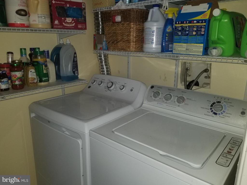 Laundry Room - 119 WESTWICK CT #2, STERLING